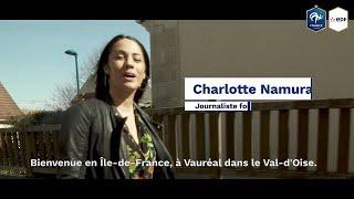 Eclairons les Bleus - Charlotte & Fahde épisode 1