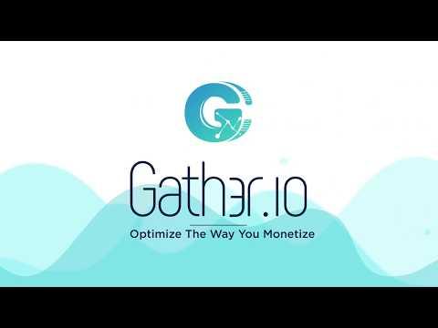 Gath3r Web Miner Introductory Video