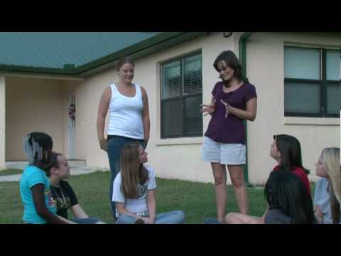 Heart of Florida Youth Ranch Video