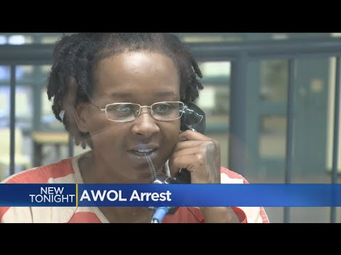 Sacramento Women Arrested, Accused Of Deserting Army 12 Years Ago