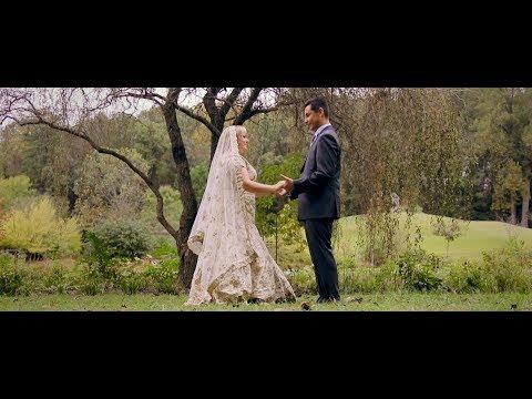 Most Romantic Persian Wedding in Washington DC