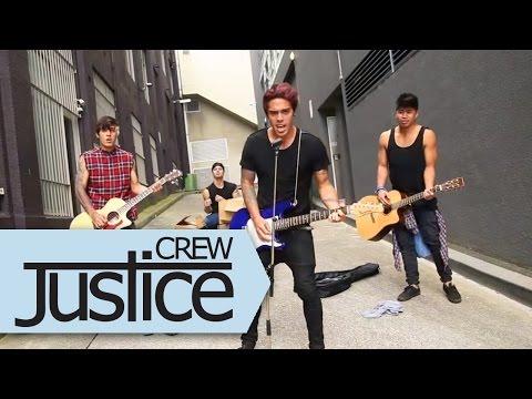ARIA Video Parody Feat. Justice Crew, 5SOS, Iggy Azaela, Sia & more!