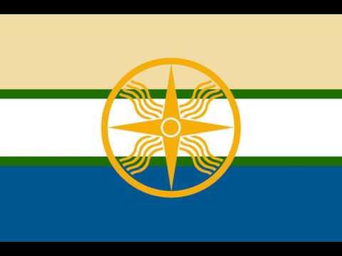 Sumerian National Anthem - Great Guys