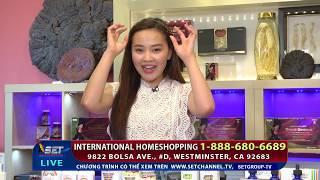 Dr. J's Natural Show   10/09/2019   SETTV www.setchannel.tv