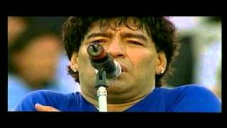Maradona \