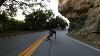 Adam Persson RDVX Grip Tape Raw Run: HammerTime