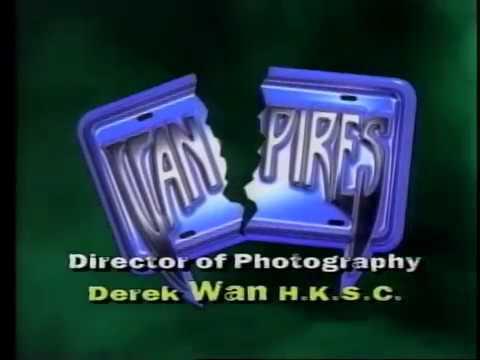 Van-Pires Opening Credits