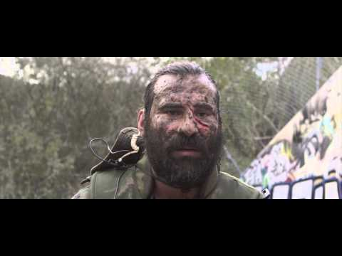 Warfighter - Feature Film - Making Of w/ Jerry G. Angelo