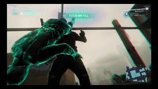 Spider-Man (PS4) - Gameplay Test #2