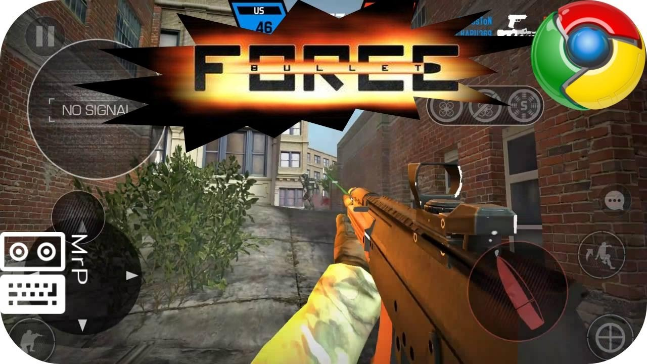 Can You Play Bullet Force On Chromebook Youtube