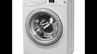 видео Ремонт стиральных машин Ariston. Комплектующие Аристон с доставкой: Москва и МО