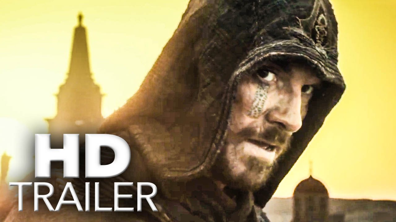 Creed Trailer Deutsch
