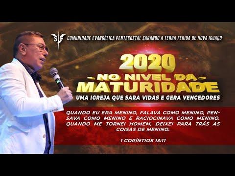 QUINTA DA RESPOSTA - SARANDO A TERRA FERIDA  DE NOVA IGUAÇU- 30/01/2020