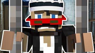Minecraft: The Escapists Part 1 - Orange is the New Jardon