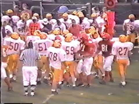 2000 New Bremen High School Cardinal Football - All Games