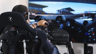 Oculus Rift and CXC Simulations: a match made in VR racing heaven thumbnail