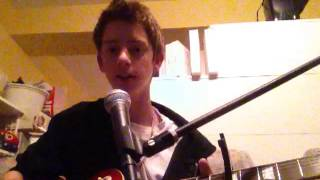 Stay With Me - Megan Nicole (cover) Jordan Gauvin