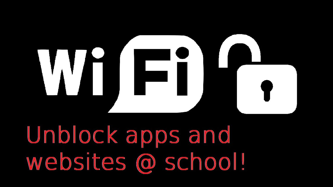How to unblock your schools wifi android ios with hotspot shield how to unblock your schools wifi android ios with hotspot shield ccuart Image collections