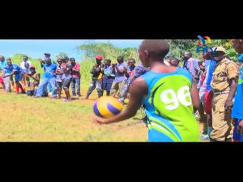 Wiyeta beats Basile to qualify for East Africa Secondary school Games semi finals