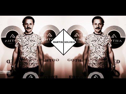 Martin Solveig - Dj Set    2017 Best Songs