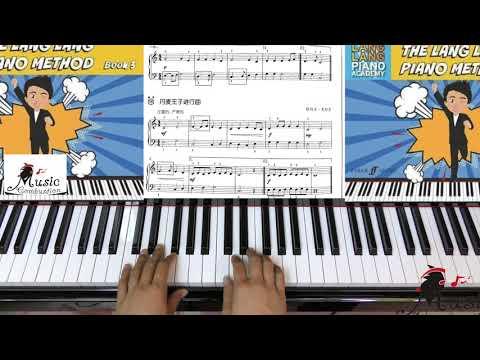 The Lang Lang Piano Book 3 Page 17