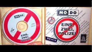 Mo-Do - Eins, zwei, polizei (Gendarmerie mix)