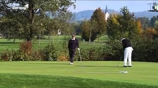 Bad Griesbach - TV Bayern Golf-Champ Finale