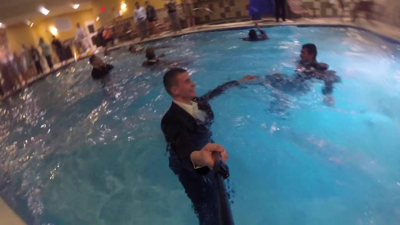Tuxedo Swim Team - YouTube