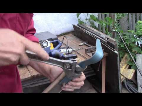 Плоскорез Для Мотоблока (со сменными ножами)