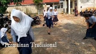 Outdoor Classroom Day OCD SMP Negeri 22 Depok
