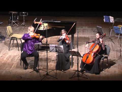 Православный детско-юношеский симфонический оркестр. «Сказки с оркестром». 1 отделение