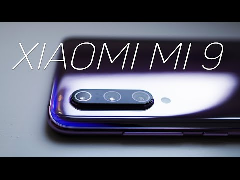 Xiaomi Mi 9 vs the sensibly priced competition