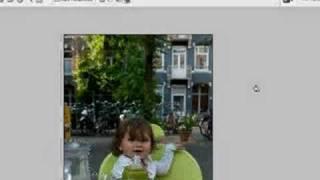Photoshop Knippen screenshot 2