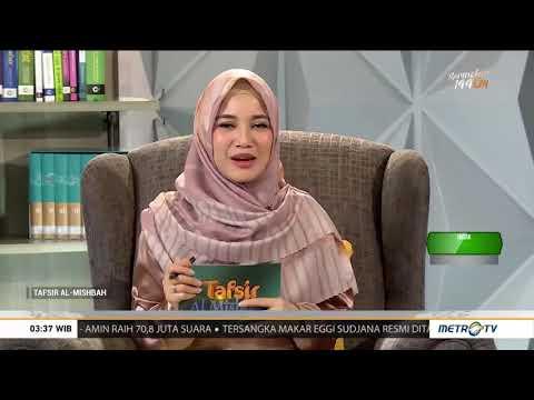 Tafsir Al Mishbah Qs Al Jatsiyah Ayat 20 27