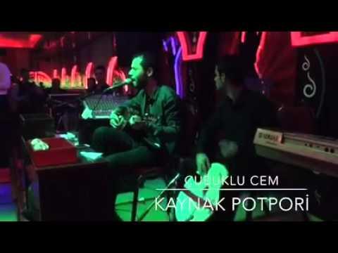 Çubuklu Cem - Gari & Şinanay & Abone