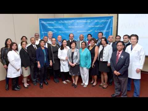 Holy Name Medical Center Launches Indian Medical Program