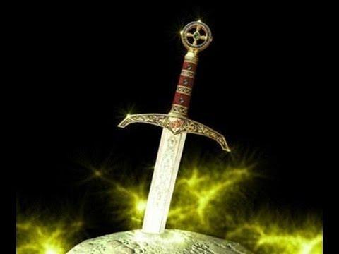 Les Artéfacts sacrés celtiques Hqdefault