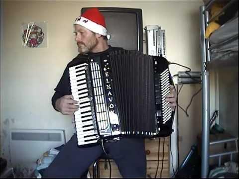 Christmas Polka.