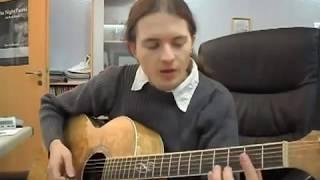 leise rieselt der Schnee [tutorial - gitarre]