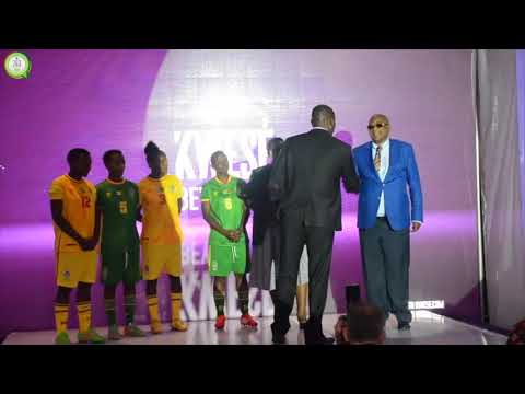 Kwese  Beyond TV giving away prizes to the Zimbabwean mighty warriors  263Chat