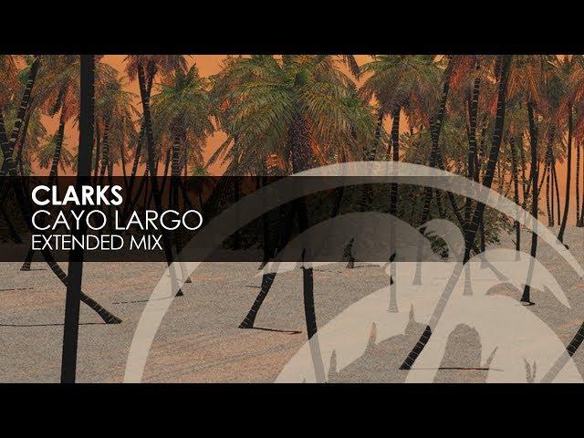 Clarks - Cayo Largo