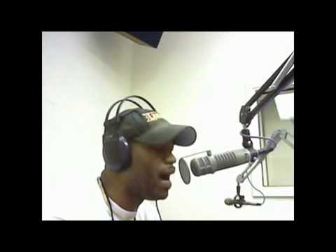 E.WILL$....Ron Ponder Show FREESTYLE on YouTube.mp4