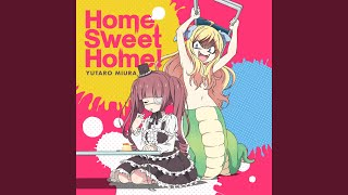 三浦祐太朗 - Home Sweet Home !