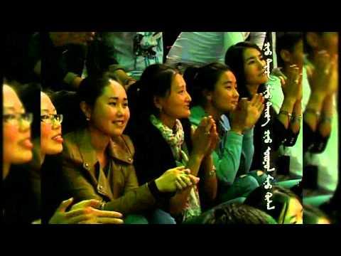 Zuuzai /Зуузай/- Gantshan Chamdaa /Ганцхан чамдаа/ (Live at Bugat 2012)