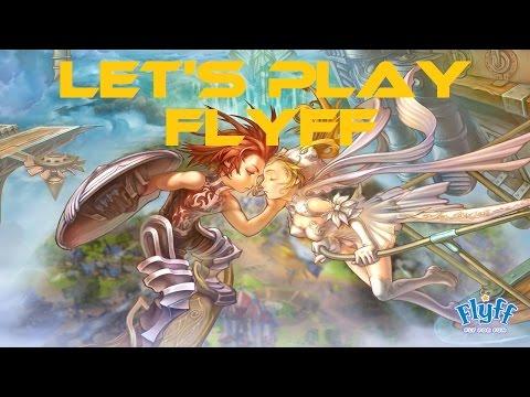 Let's Play Flyff [Ranger, Level 83-M] #384 - WC Geschichten