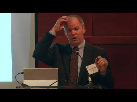 SBANE September 2017 - Steve Pike, CEO, MassCEC - Massachusetts: Leading the Clean Energy Charge