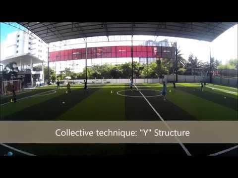 PP Soccer Academy Bangkok - Rubén Sánchez