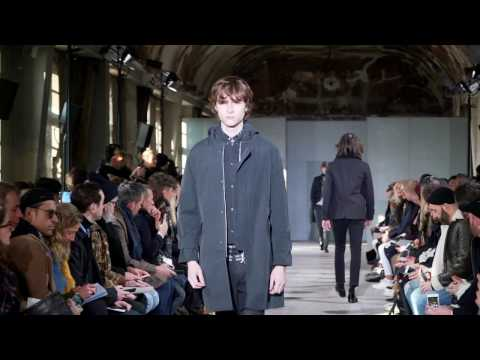 OFFICINE GENERALE Show AW17 PARIS