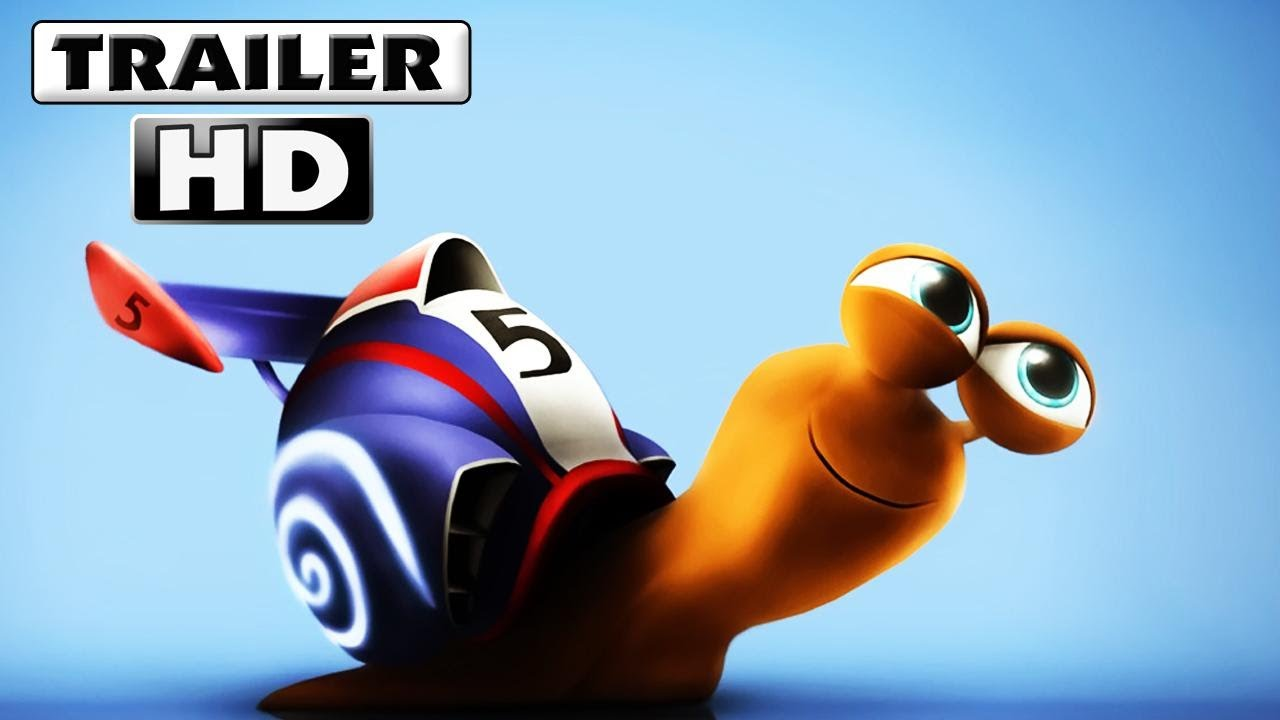 Turbo Trailer 2 En Español 2013 Youtube