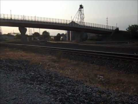 Alliance Railroad Station